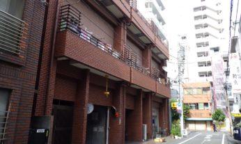 蒲田駅多摩堤通りの住まい